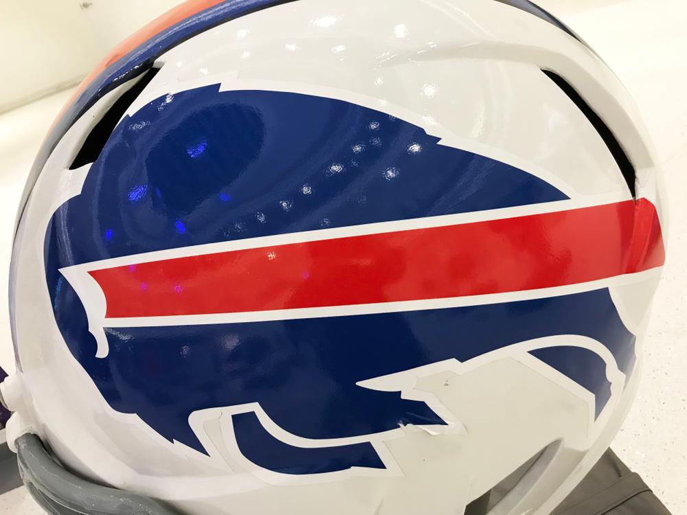 Buffalo Bills vs.  Vista previa de las cuotas y las apuestas de la NFL de los Tennessee Titans