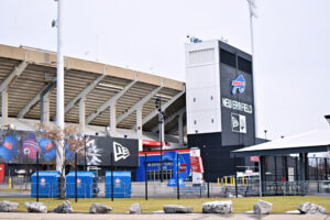 Buffalo Bills take on the Kansas City Chiefs on Sunday Night Football